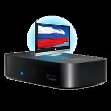 Комплект: Пакет Базовый 2 года + Приставка HD45 Ultra